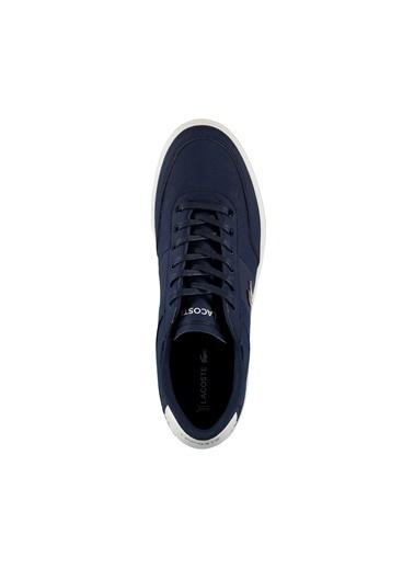 Lacoste Casual Ayakkabı Lacivert